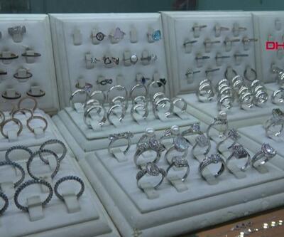 Altın fiyatları arttı, gümüş sektörü canlandı