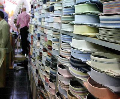 """""""Hazırgiyim ve tekstil sektöründe istihdam 1 milyon kişiyi aştı"""""""