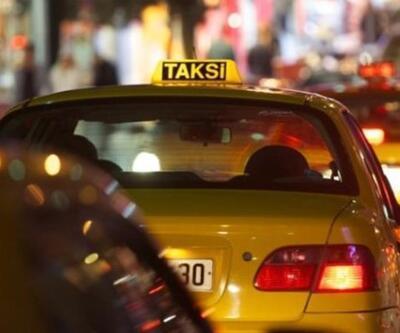 Hamile kadını taksiye almayan şoför gözaltına alındı