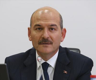 Bakan Soylu'dan Abdullah Gül'e 'Gezi Parkı' tepkisi