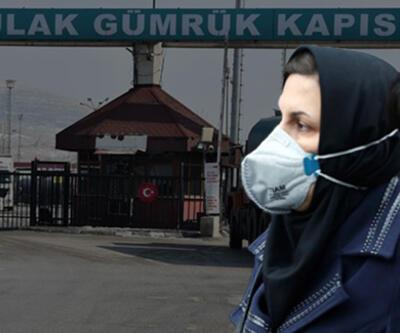 Türkiye - İran sınırı kapatıldı