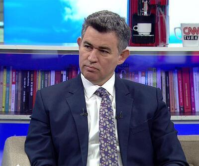 TBB Başkanı Metin Feyzioğlu, gündemdeki sıcak gelişmeleri ve hukuk tartışmalarını Hafta Sonu'nda değerlendirdi