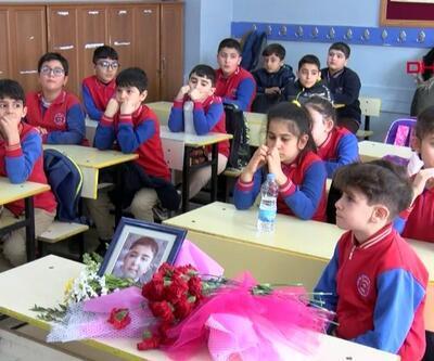Depremin ardından okullar açıldı