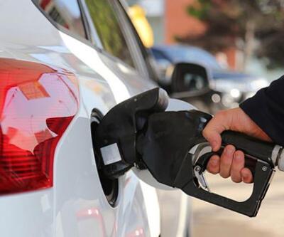 Benzinin litre fiyatına 16 kuruş zam yapıldı