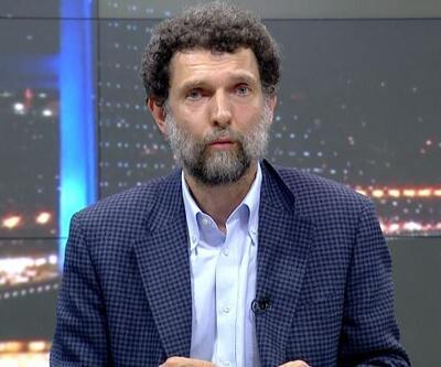Osman Kavala için gerekçeli karar
