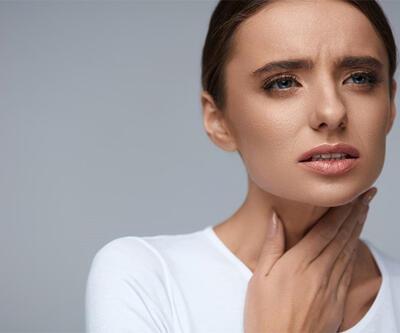Ses kısıklığının nedeni mide fıtığı olabilir