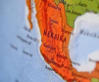 Meksika'da korkunç olay! Çiftlikte 16 ceset bulundu