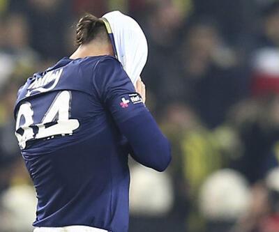 Muriç'in gol atamadığı 13 maçta tek galibiyet!