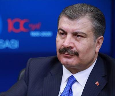 Sağlık Bakanı Koca'dan yeni koronavirüs açıklaması
