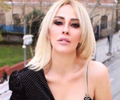 Helin Avşar'ın frikik önlemi şaşırttı