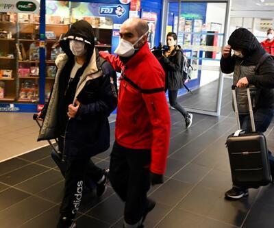 Fransa'da koronavirüsten ikinci ölüm