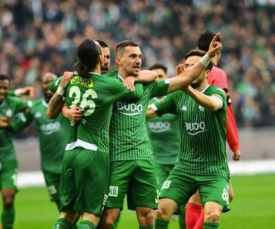 'Bursaspor'u 2 ay sonra Süper Lig'e çıkaracağız'
