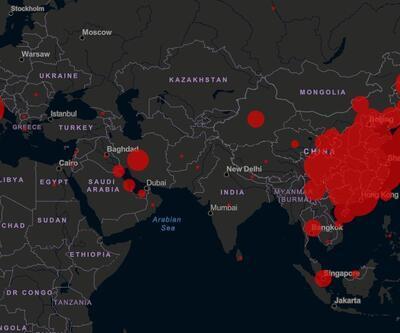Koronavirüs kabusunda ülke ülke son durum ne?