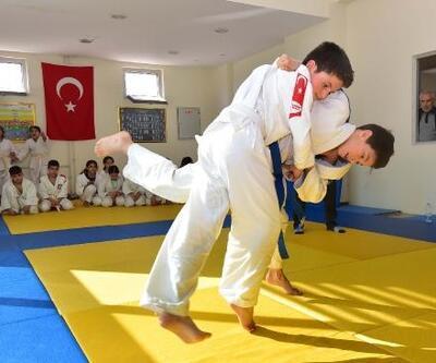 Judoda il birincileri belirlendi