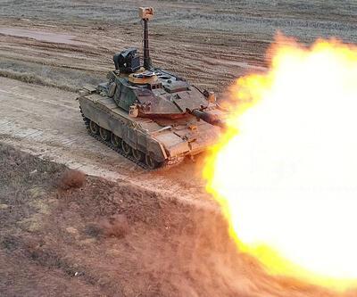 ASELSAN'dan tanklara üçüncü göz