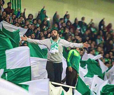 Bursasporlulardan TFF'ye kandil günü tepkisi