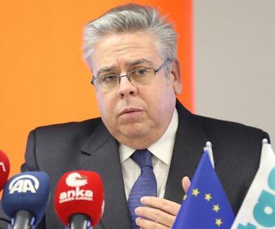 Avrupa Parlamentosu'ndan İdlib açıklaması