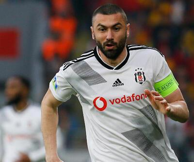 Beşiktaş'tan Burak Yılmaz'la 'indirim' görüşmesi