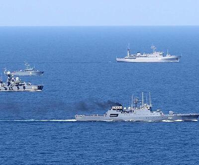 Son dakika... Rusya iki fırkateyni Suriye kıyılarına gönderiyor