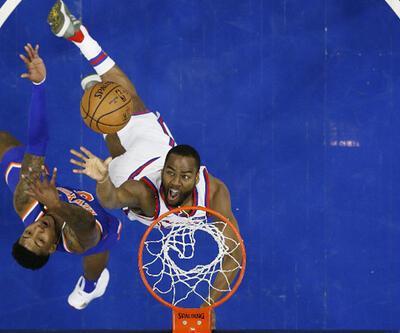 Furkanlı 76ers, Knicks'i 115-106 mağlup etti