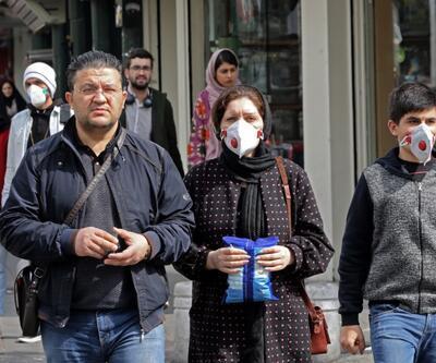Son dakika... İran'da 8 kişi daha koronavirüs nedeniyle hayatını kaybetti