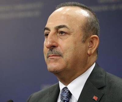 Dışişleri Bakanı Çavuşoğlu'nun telefon trafiği