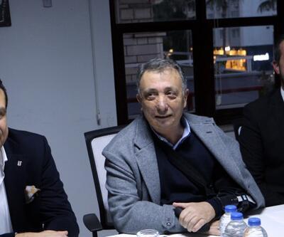 Ahmet Nur Çebi''nin cezası onandı