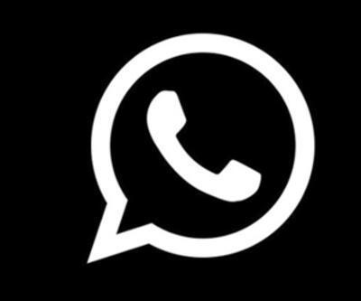 WhatsApp karanlık mod duvar kağıtları yayınlandı