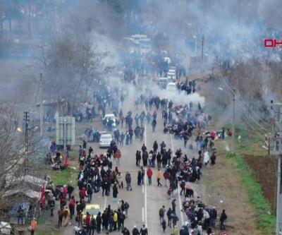 Afganistanlı Cuma Şehzade'nin Yunanistan hayali