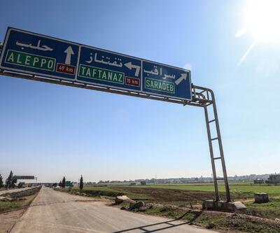 İdlib Serakib neresi? M4 ve M5 yolunun önemi ne?