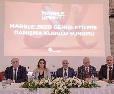 Marble İzmir Danışma Kurulu toplandı