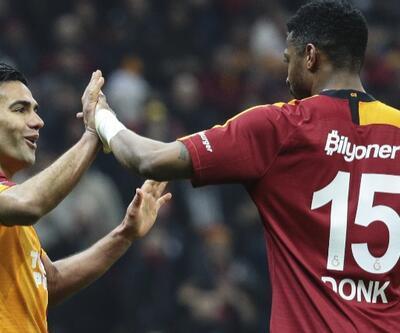 Galatasaray ve Başakşehir PFDK'da