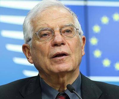 AB Yüksek Temsilcisi Borrell: Türkiye ve AB el ele çalışmalı
