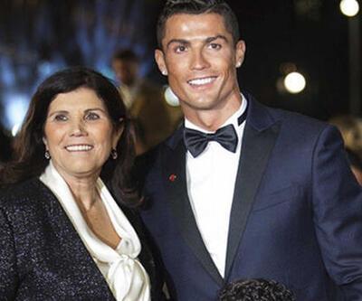 Cristiano Ronaldo annesinin son durumunu açıkladı