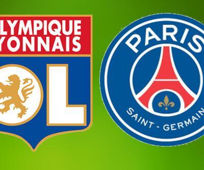 Lyon PSG maçı hangi kanalda, ne zaman, saat kaçta?