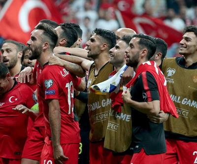 Milli Takım'ın EURO 2020 formaları ortaya çıktı!
