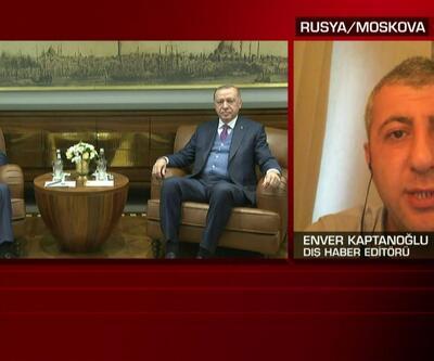 Dünyanın gözü bu zirvede! CNN TÜRK Moskova'nın nabzını tuttu