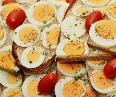 Yumurta kalp krizi riskini artırıyor mu?
