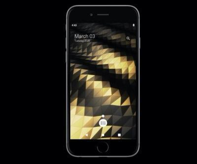 iPhone üzerinde Android kullanmak mümkün