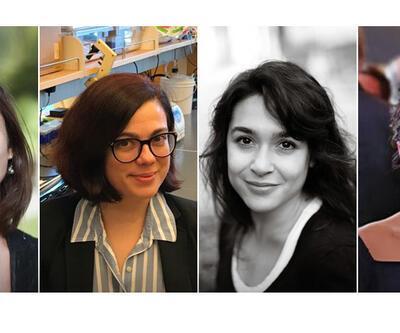 Dünya Kadınlar Günü: İşte bilime yön veren Türk kadınlar