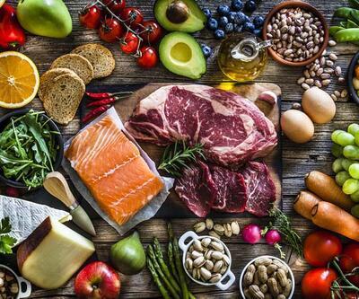 Kalp, karaciğer ve bağırsak dostu besinler