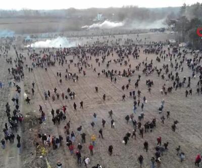 Meriç Nehrinde devriyeler sıklaştı