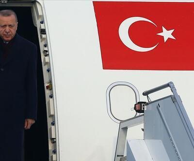 """Kritik ziyaret: """"Türkiye kararını verdi, geri adım yok"""""""