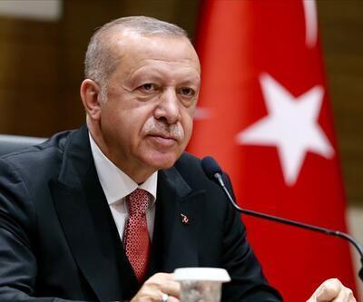 Cumhurbaşkanı Erdoğan'ın Brüksel ziyaretine ilişkin açıklama
