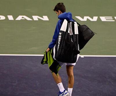 Indian Wells Tenis Turnuvası koronavirüs nedeniyle ertelendi