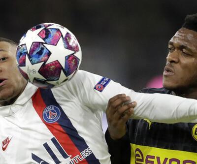 PSG-Dortmund maçı koronavirüs nedeniyle seyircisiz oynanacak