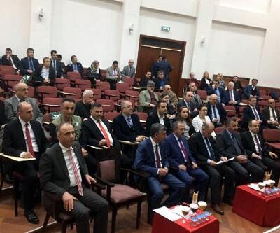 Vali Bektaş: Türkiye'nin ikinci jeoparkı olabiliriz