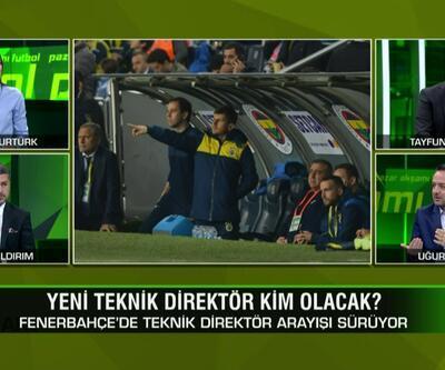 Sivasspor 2-2 Galatasaray, Fenerbahçe 2-2 Denizlispor ve  Gaziantep 1-1 Trabzonspor maçları Pazar Akşamı Futbol'da yorumlandı