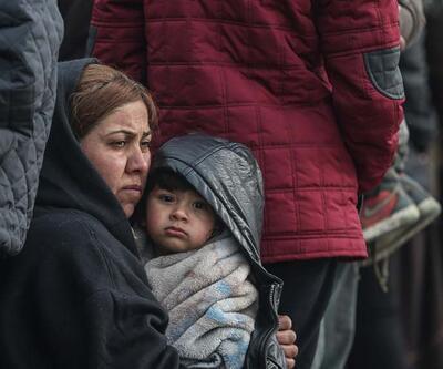 Sığınmacıların sınırdaki bekleyişi 11. gününde devam ediyor