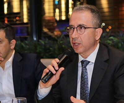 Metin Öztürk başkan adaylığına hazırlanıyor